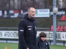 Van Leiden debuteert bij FC Dauwendaele als hoofdtrainer