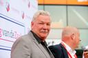 Grootaandeelhouder Frans van Seumeren van FC Utrecht.
