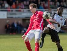 Blamage voor AZSV tegen Oranje Nassau