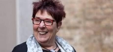 Corry Damen is nieuwe voorzitter voedselbank Goed Ontmoet