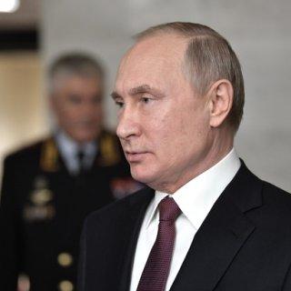 Poetin deelt paspoorten uit aan inwoners van separatistengebieden in Oost-Oekraïne