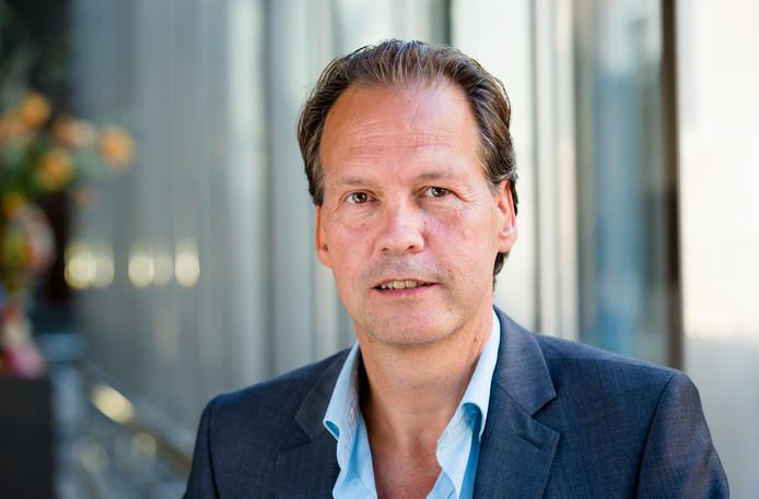 John Kerstens, PvdA-Kamerlid.