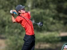 Hengeloos golftalent Joris Spanjer begonnen aan zijn Amerikaans avontuur
