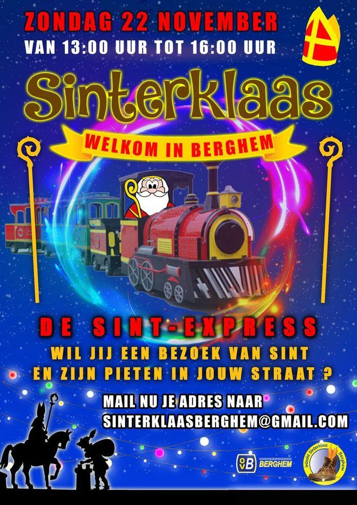 Berghem SInt-Express