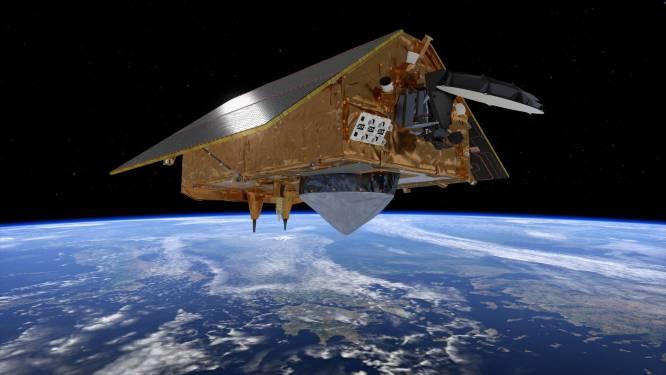 Nieuwe satelliet van NASA en ESA brengt alle oceanen in kaart en moet impact van klimaatverandering nauwkeurig(er) meten