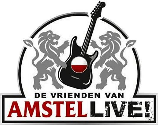 Exclusief Op Ad Nl Opening Van De Vrienden Van Amstel Live Muziek Ad Nl