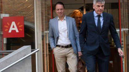 Filip Dewinter zet stap opzij in Antwerpen en schuift Sam Van Rooy naar voren als opvolger