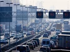 RIVM waarschuwt in Randstad en zuiden voor smog door fijnstof