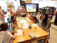 Deurnese start met VoorleesExpress: vrijwilligers lezen voor bij gezinnen thuis
