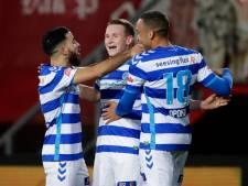 Samenvatting | FC Twente - De Graafschap