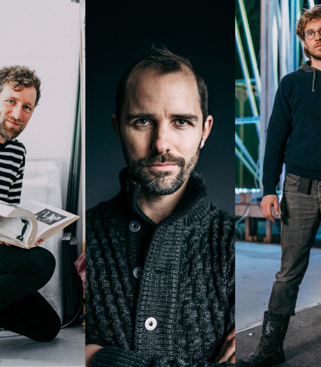 Kritiek op Utrechtse bieb na keuze voor vijf blanke mannelijke kunstenaars