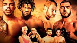 Uitkijken naar Cage Warriors: staat de nieuwe Conor McGregor op tijdens grootste MMA-evenement ooit in ons land?