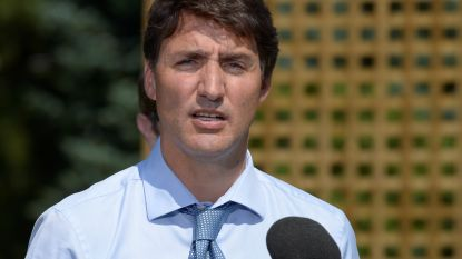 Trudeau weigert excuses te maken voor bemoeienis met corruptiezaak