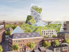 Volgende stap voor plan Deken Van Somerenstraat in Eindhoven