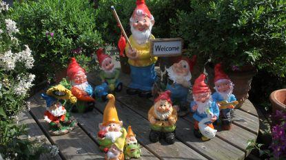Stad Ieper zoekt tuinkabouters