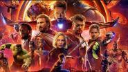 Gaan de Avengers van Marvel straks de Oscars presenteren?