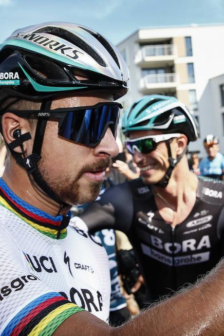 Sneller dan Sagan en Van Aert: Strava-records amateurs houden stand na passage BinckBank Tour