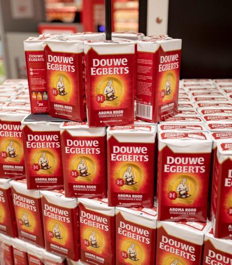 Dakloze man bij Bossche Kruidvat betrapt bij   stelen van 25 pakken koffie: 'Meneer blijft maar doorgaan'