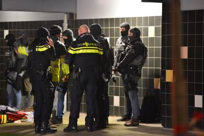 Achttien gewelddoden in 2018 in Noord-Brabant