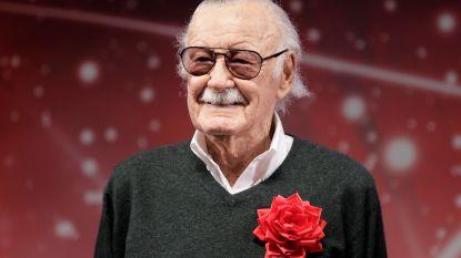 Werd Stan Lee mishandeld door zijn manager? Volgens recente beschuldigingen wel