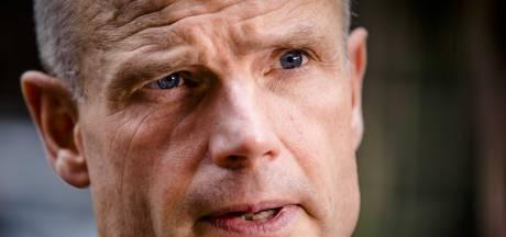 Minister Blok diep door het stof voor 'lompe' uitspraken
