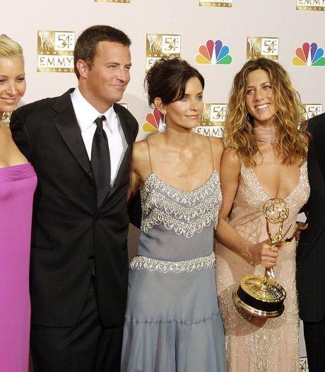 Friends populairste serie tijdens coronacrisis