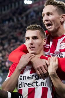Michal Sadílek door PSV per direct definitief toegevoegd aan de A-selectie