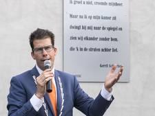Joost van Oostrum roept Neede op tot Achterberg-promotie