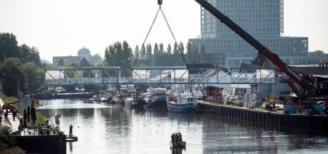 Havenkwartier Breda wordt een steeds groter succes: 'Laten we maar genieten zo lang het kan'