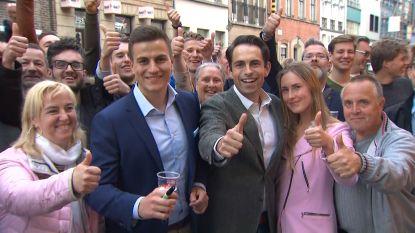 Wordt Vlaams Belang de grote winnaar van deze verkiezingen?