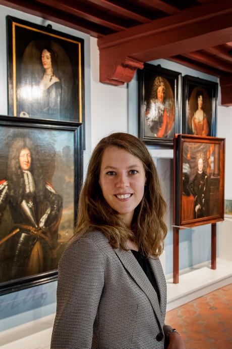 Waar zijn de schilderijen van het Elisabeth Weeshuis in Culemborg gebleven?