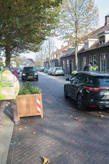 Burgemeester Laarbeek boos na opruiing via Facebook