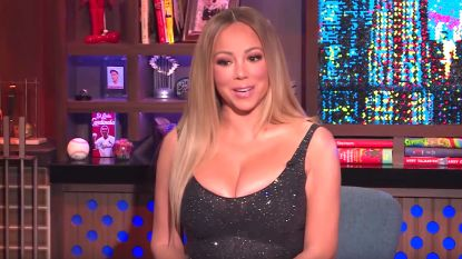 Zoveel verdient Mariah Carey aan 'All I Want For Christmas Is You'