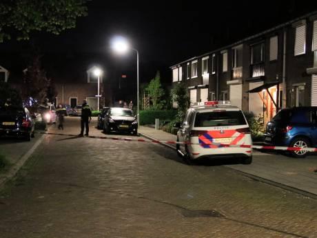 Twee gewonden bij vechtpartij in Oostburgse woonwijk