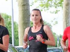 Drie podiumplaatsen voor Angela Buijck