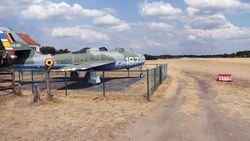 Landingsbaan tijdelijk gesloten: droge ondergrond niet meer veilig voor vliegtuigen