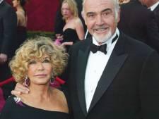 """La veuve de Sean Connery dévoile ses """"dernières volontés"""""""