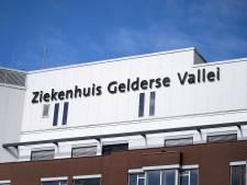 Ziekenhuis Gelderse Vallei moet het zelf rooien; het leger helpt niet