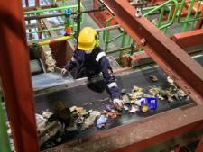 Nieuwe afspraken rond plasticafvaldrama in Twente, maar: 'Het moet nog beter'