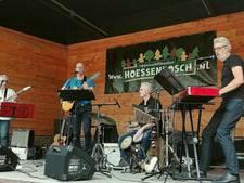 Nieuw Hoessenbosch-evenement: 'Bands in het Bos' in Berghem