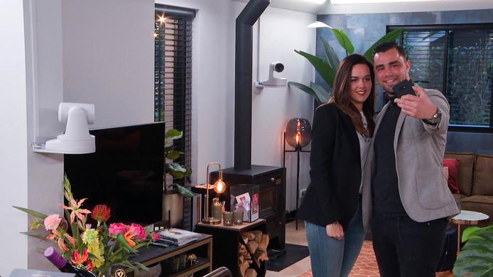Joey uit Papendrecht is te zien in het nieuwe SBS6-programma 'Lang Leve de Liefde'.