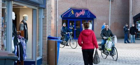Acht jaar cel geëist tegen Apeldoorner die overval op cafetaria Charly pleegde