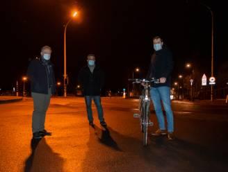 """CD&V vraagt slimme verlichting aan Colomabrug: """"Slecht verlicht en gevaarlijk"""""""