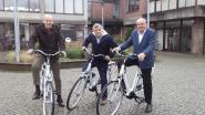 Gemeente koopt vijf elektrische fietsen voor personeel