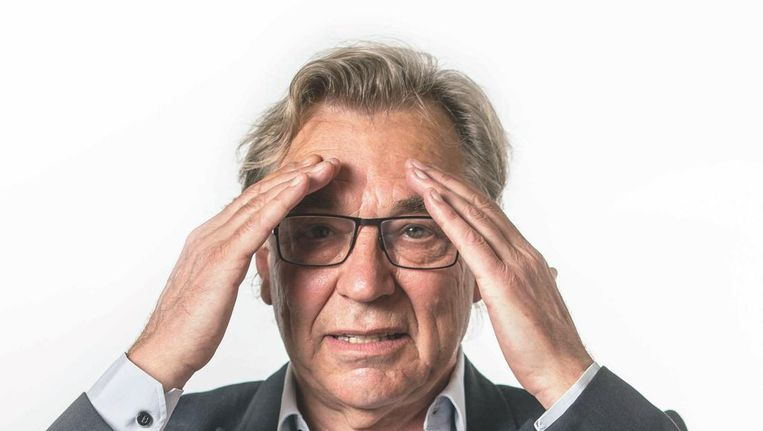 Mulder Juventus Is Een Club Zonder Ruggengraat Een Topper Van