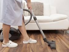Waalwijkers maken meer kans op huishoudelijke hulp