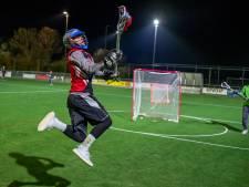 Zeeuwse lacrosseclub LoKust vindt onderdak bij hockeyclub Walcheren