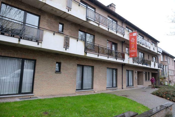 Anderlecht heropent Hotel Maria voor daklozen en kwetsbare personen