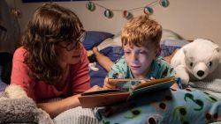 StorySign-app vertaalt populaire kinderboeken naar Vlaamse Gebarentaal  (+ bekijk de campagnefilm van Oscarwinnaar Chris Overton)