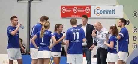 Eerste harde les Oost-Arnhem in Korfbal League: 'Eer tegen deze ploegen te spelen'